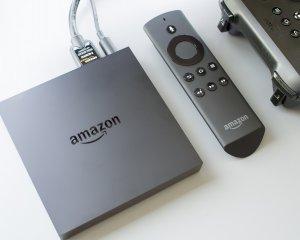 تلویزیون آمازون فایر  (آتشین) چیست ؟