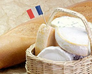 آداب و رسوم غذا خوردن در  فرانسه