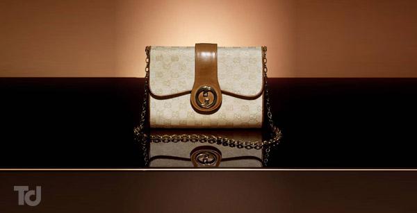 فروش کیف گوچی در مزایده