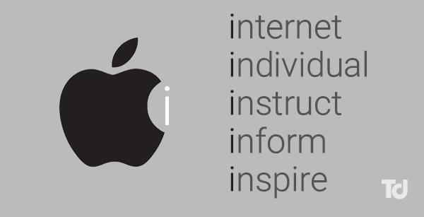 آی در اپل چیست