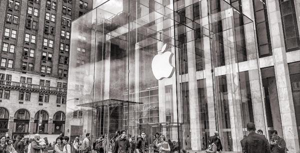 درباره اپل بیشتر بدانید