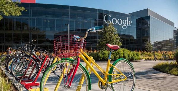 گوگل شرکت
