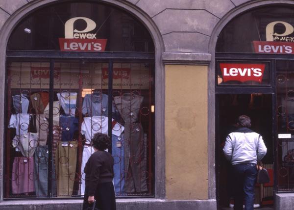 فروشگاه لی وایز
