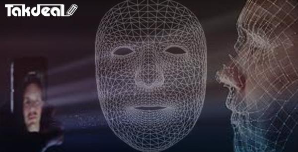 تشخص چهر توسط آیفون اپل