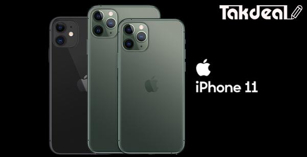 درباره اپل 11