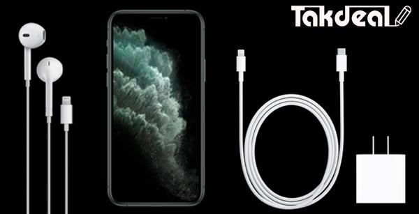 اپل آیفون سری 11