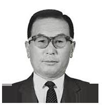 بنیانگذار شرکت ال جی