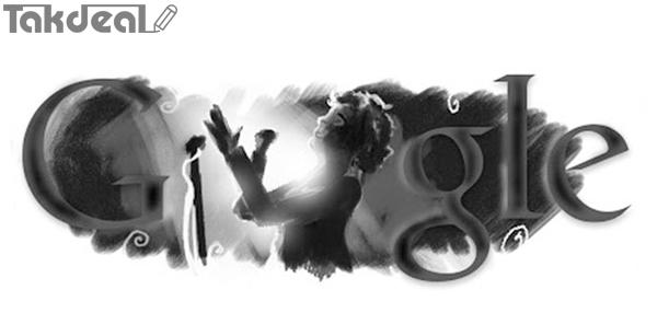 ادیت پیاف در گوگل