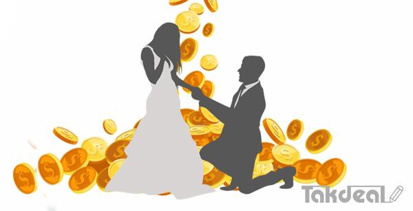 رسوم مراسم عروسی