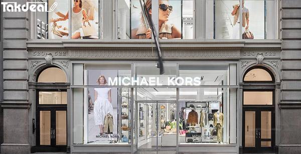 فروشگاه های مایکل کورس