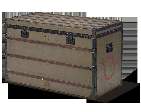 لویی ویتان چمدان