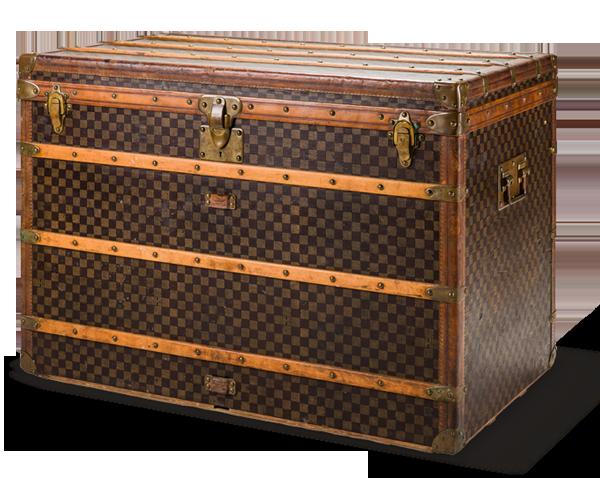 چمدان لویی ویتان