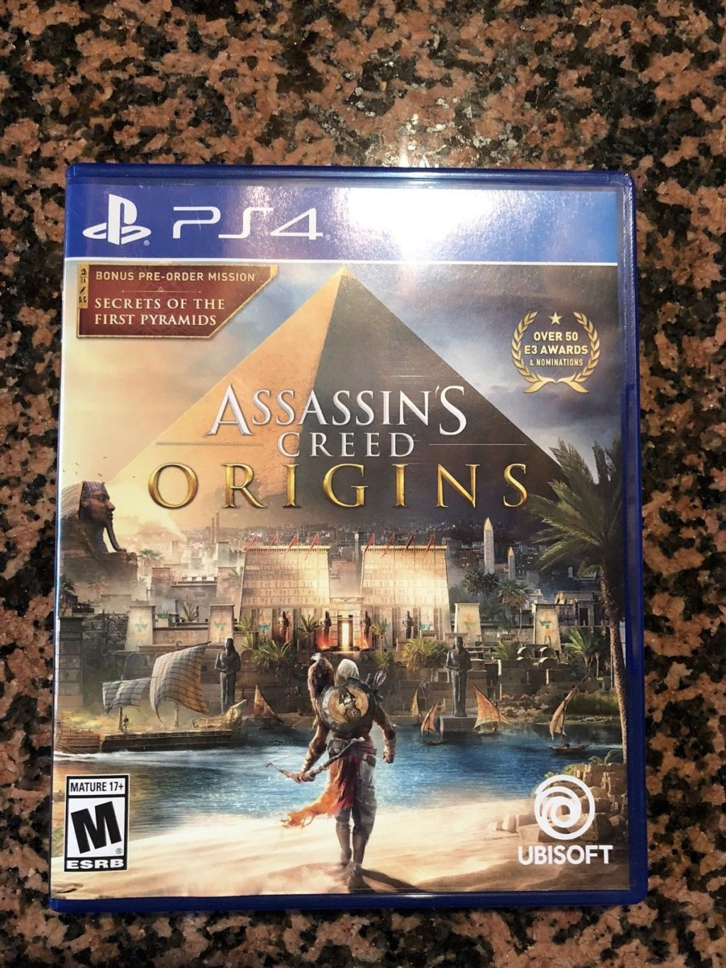 بازی Assassins Creed PS4