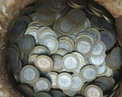 سکه ۲۵ تومانی ۵ کیلو در حراجی و فروشگاه اینترنتی