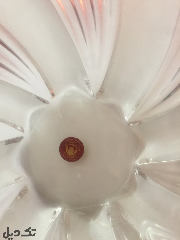 ظرف کریستال ژاپن