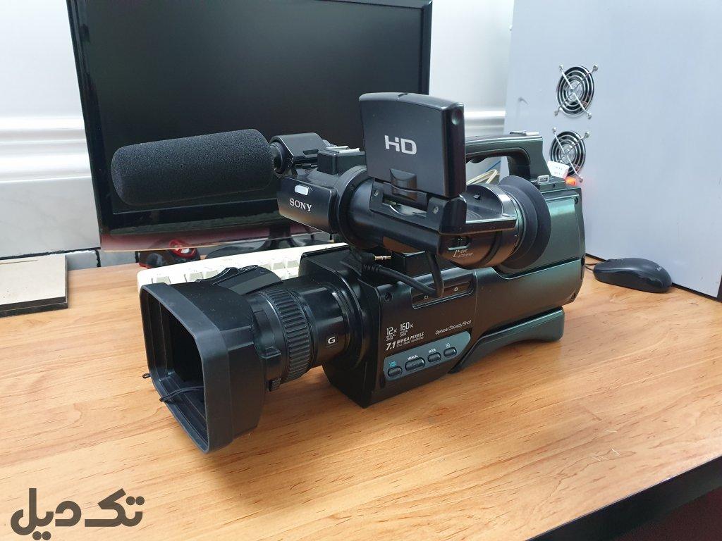 دوربین فیلمبرداری