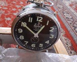 ساعت رومیزی آلمانی آکبند در حراجی کالا