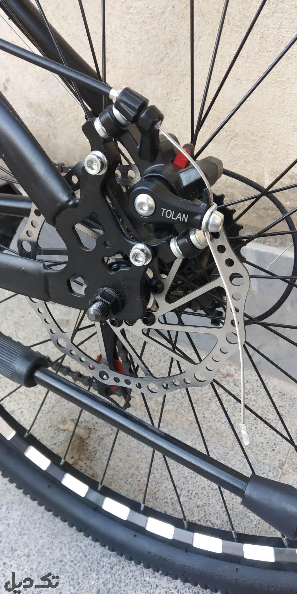 فروش دوچرخه