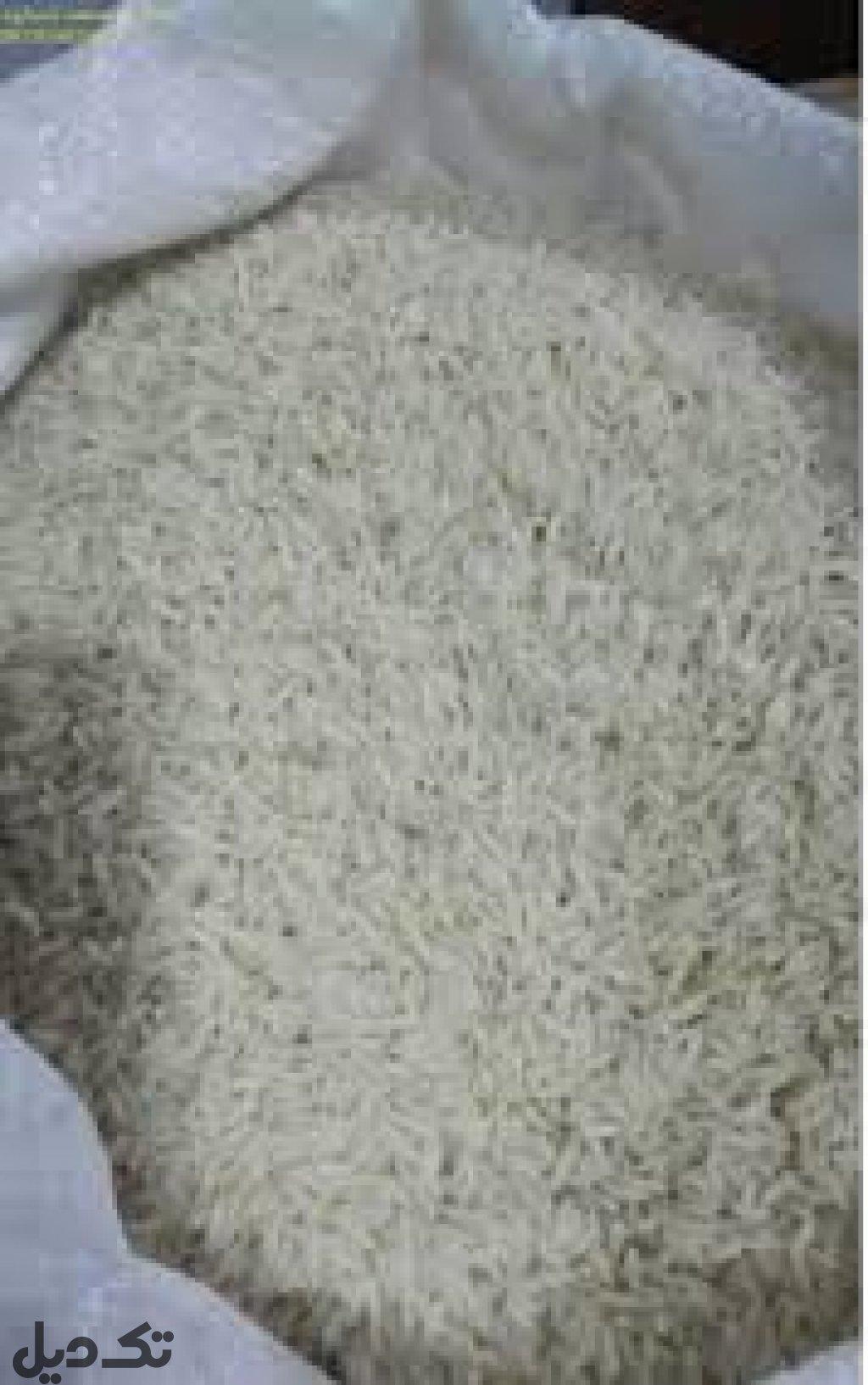 برنج درجه یک گیلان (رشت)