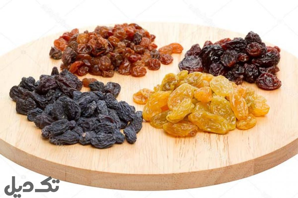 انگور -کشمش-شیره انگور