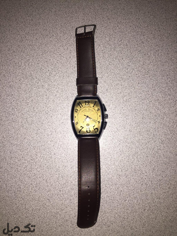 ساعت مچی فرانک مولر