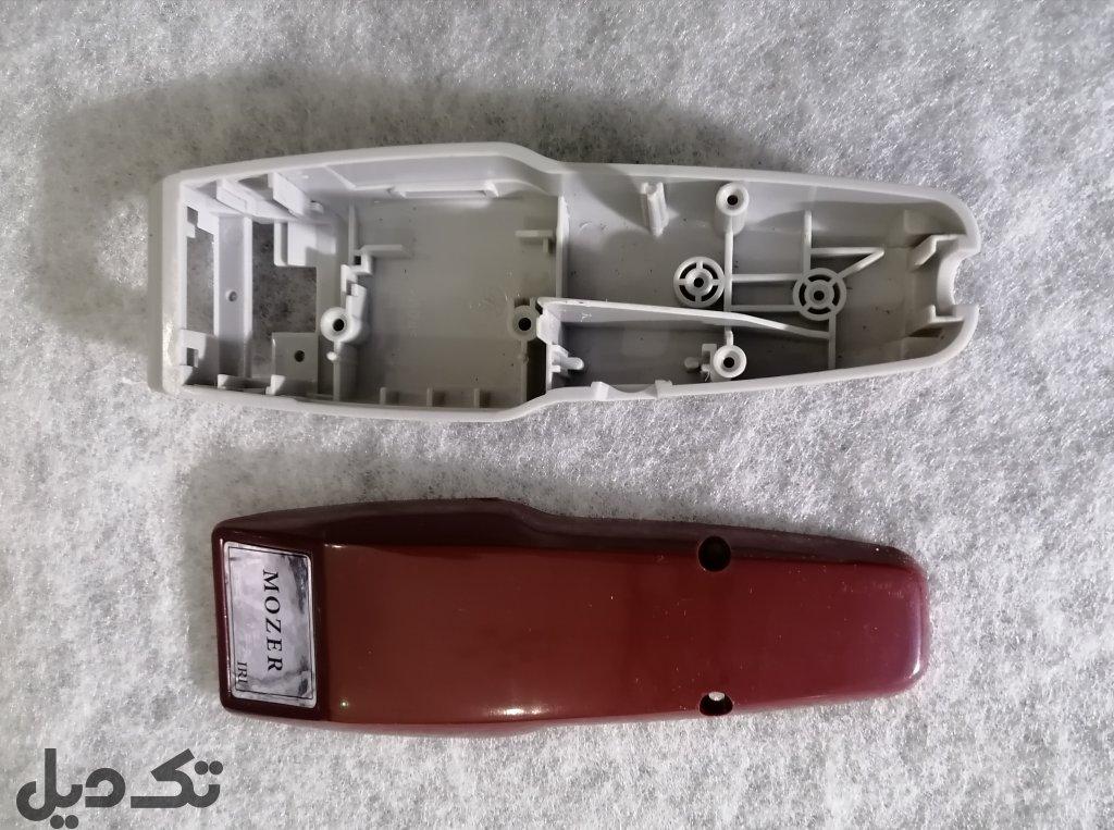 بدنه کامل ماشین موزر(اصل)