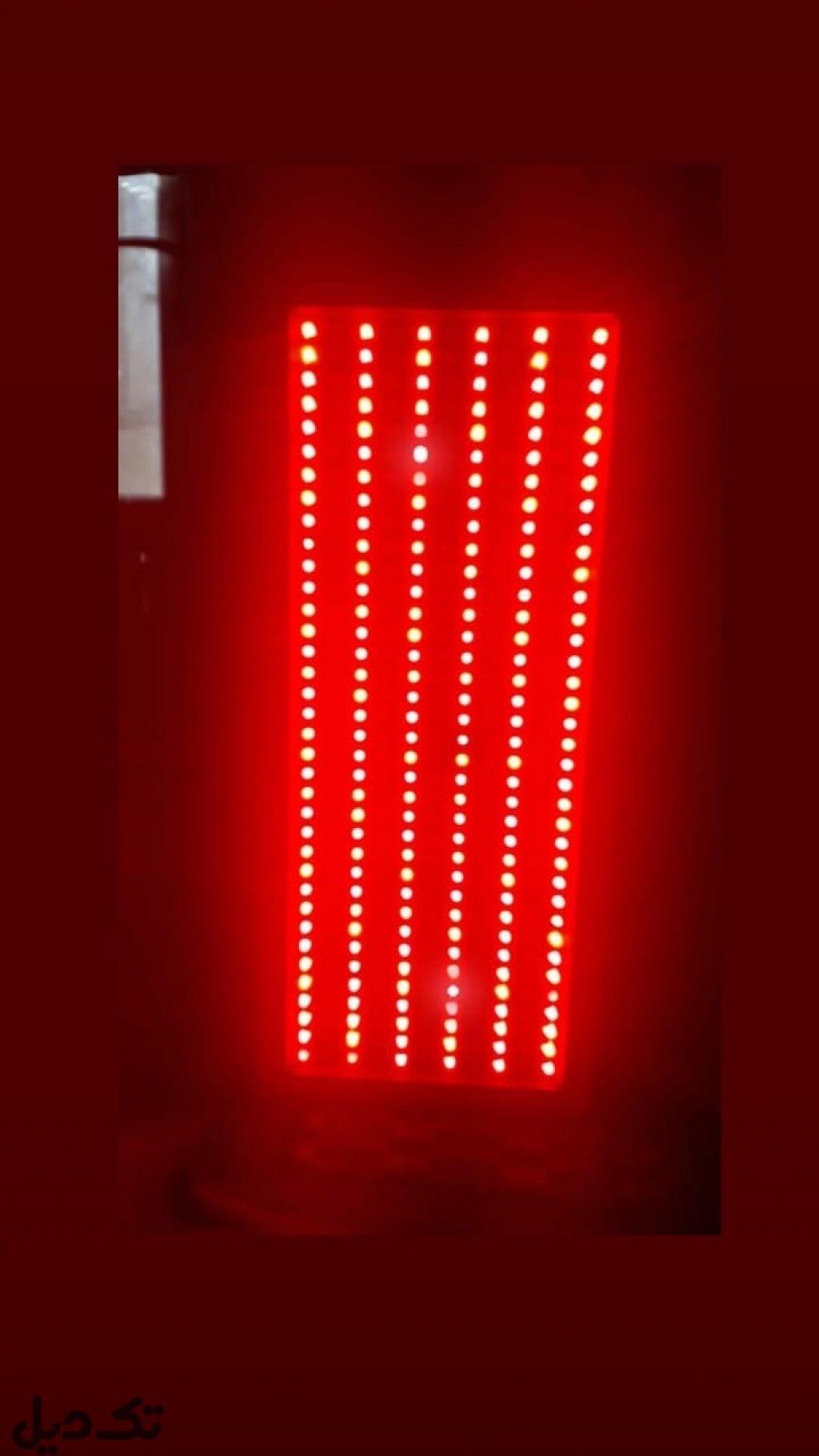 LED1200وات جهت کشت ایندور