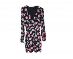 پیراهن گلدار زنانه در فروشگاه اینترنتی