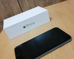موبایل ایفون 6 در فروشگاه اینترنتی