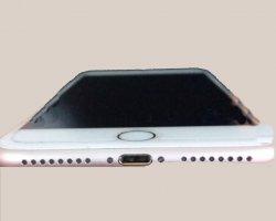 آیفون7 پلاس 32 در فروشگاه اینترنتی