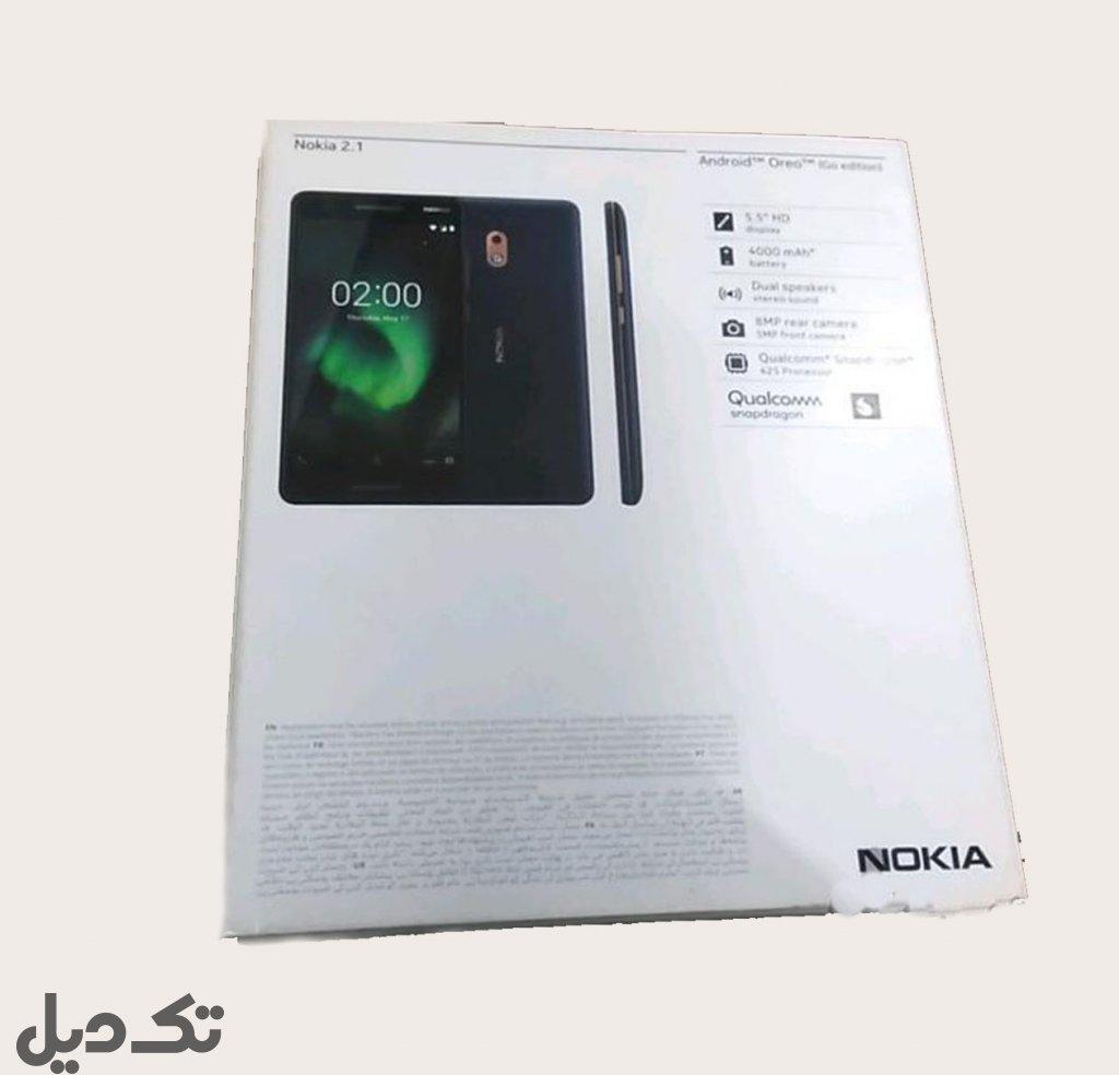 موبایل نوکیا 1_2 T1080