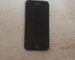 موبایل آیفون 5s 16g در فروشگاه اینترنتی