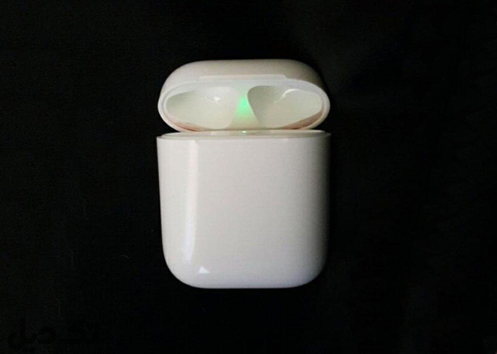 کیس ایرپاد اپل