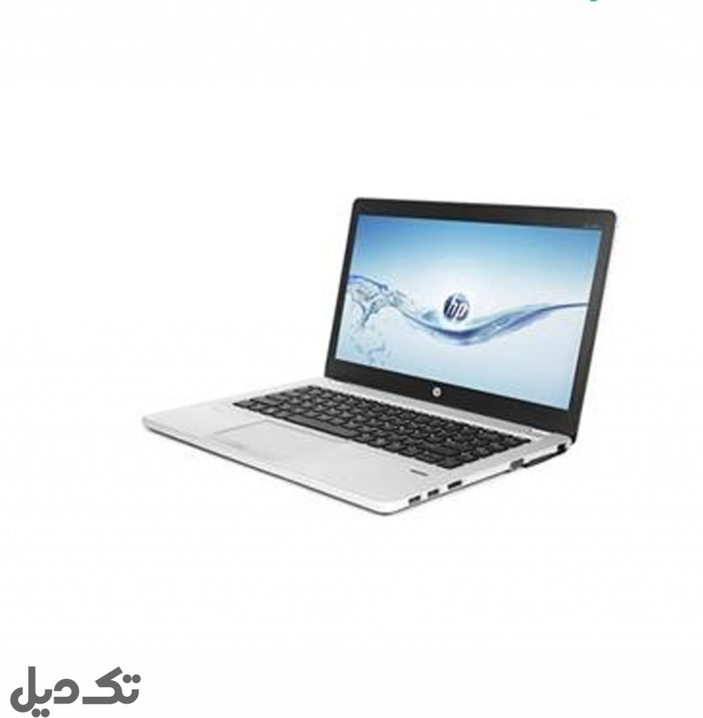 لپتاپHP EliteBook Folio  -