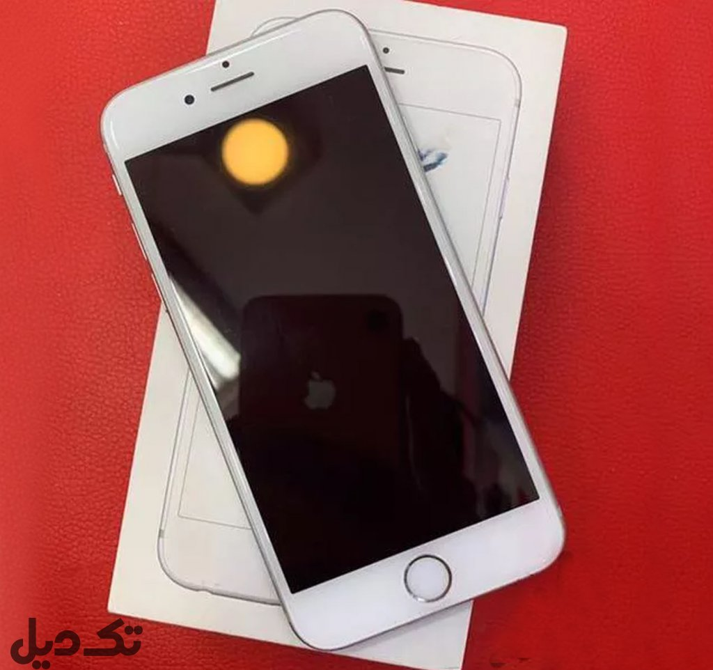 آیفون 6s 64