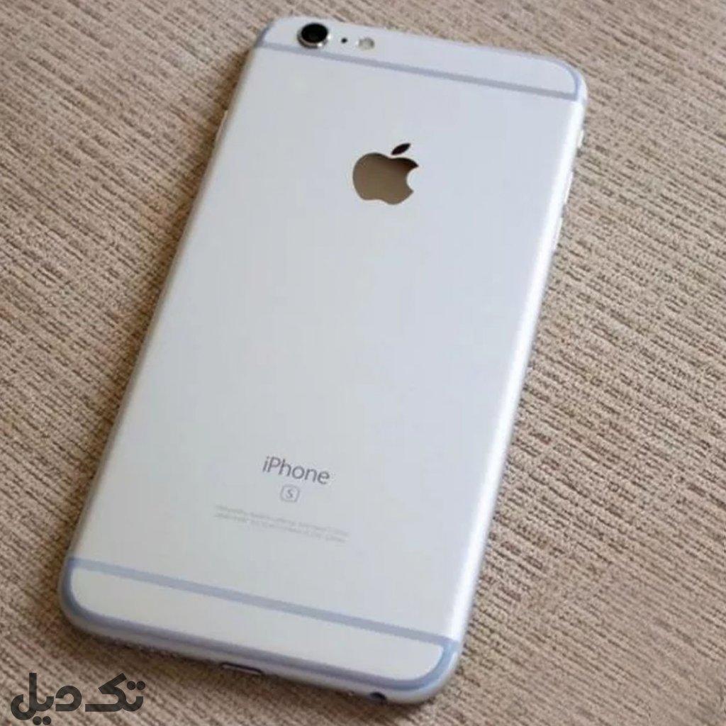 موبایل آیفون 6s 16