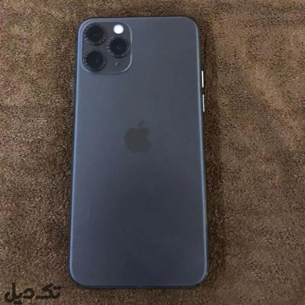 ایفون ۱۱ پرو ۶۴