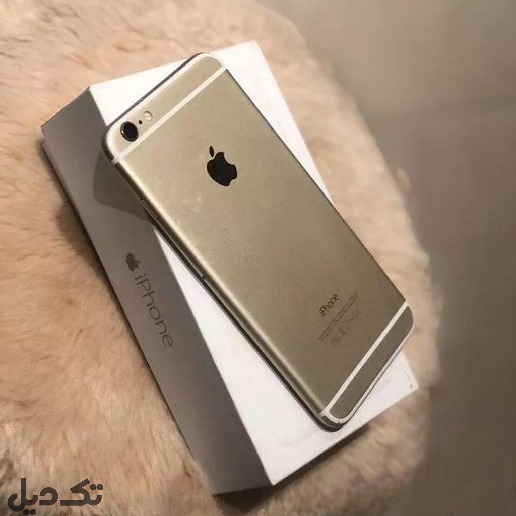 گوشی اپل ۶پلاس