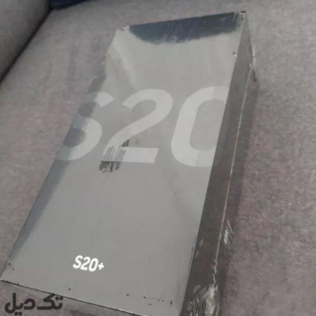 سامسونگ s20 plus