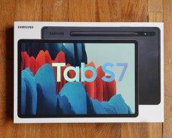 سامسونگ GALAXY TAB S7 در حراجی و فروشگاه اینترنتی