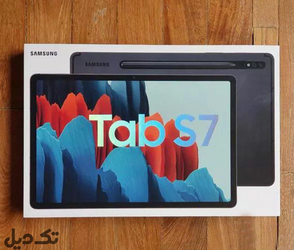 سامسونگ GALAXY TAB S7
