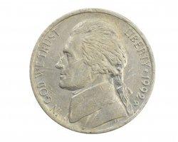 سکه جفرسون امریکا در فروشگاه اینترنتی