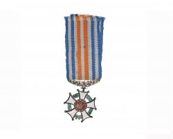 مدال  خدمت رضا شاه در فروشگاه اینترنتی