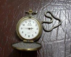 ساعت جیبی در فروشگاه اینترنتی
