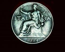 سکه ویتوریو امانوئل در فروشگاه اینترنتی