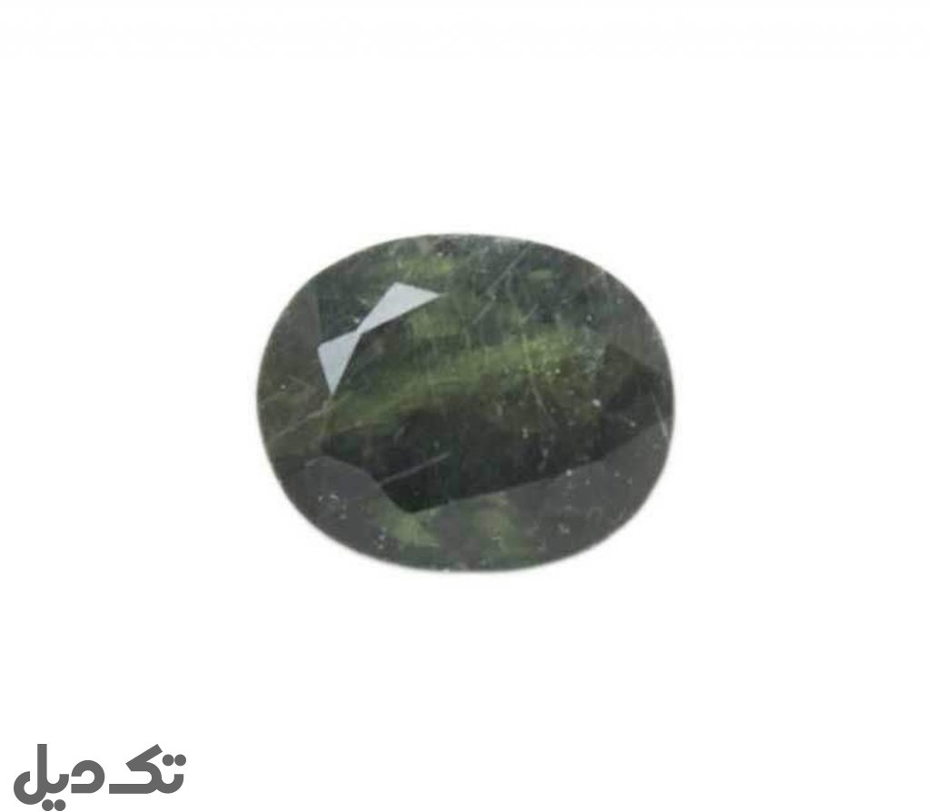 سنگ یاقوت سبز