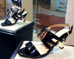 کفش زنانه ترک در فروشگاه اینترنتی