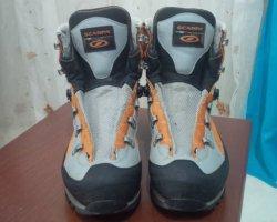 کفش کوهنوردی در فروشگاه اینترنتی
