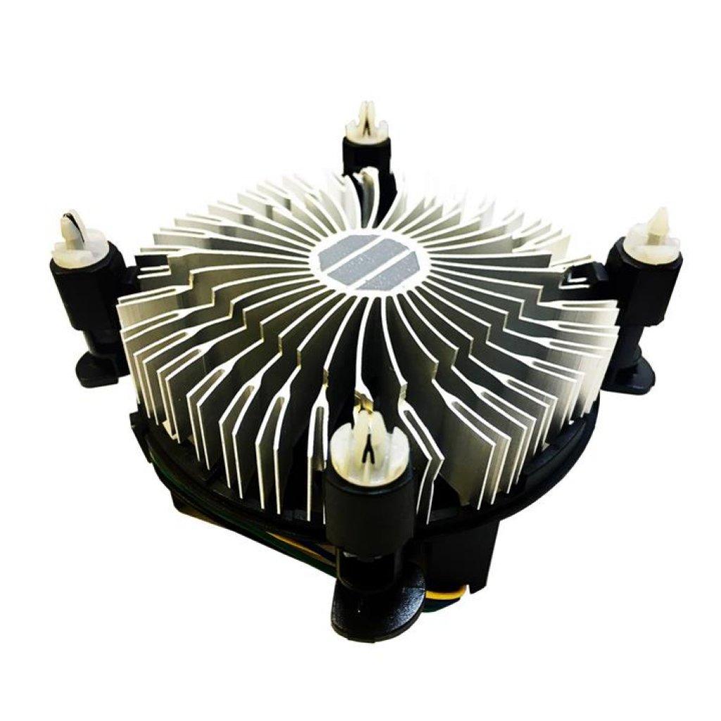 سیستم خنک کننده مدل 775