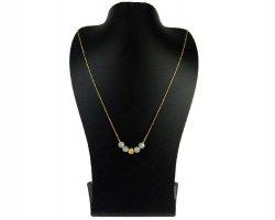 گردنبند طلا 18 عیار در فروشگاه اینترنتی